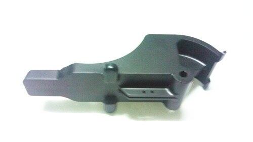 Custom precision cnc milling machining rapid aluminium prototyping