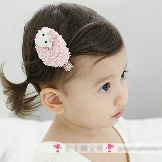 Hot Sale Hair Clips Hairpins Sheep Barrettes Star Heart Hair Accessories Girls Hairgrips Jewelry Hair Clip lysumduoe headband black hairpin women clip s shape barrette girl hairgrip hairgrips children hairpins jewelry hair accessories