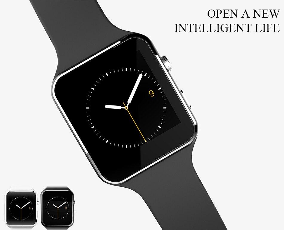 FLOVEME E6 Smart Watch FLOVEME E6 Smart Watch HTB1PaeeKVXXXXb6aXXXq6xXFXXXd