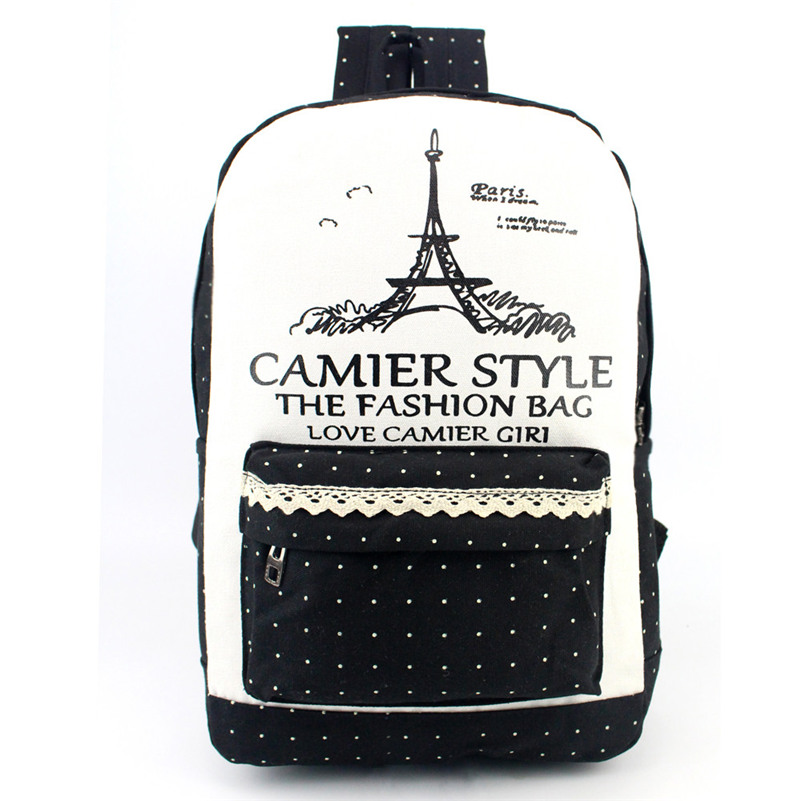 Korean mochila Travel Bags Backpack Stars Universe Space Backpack School Book Laptop Backpacks for Teenage Girls