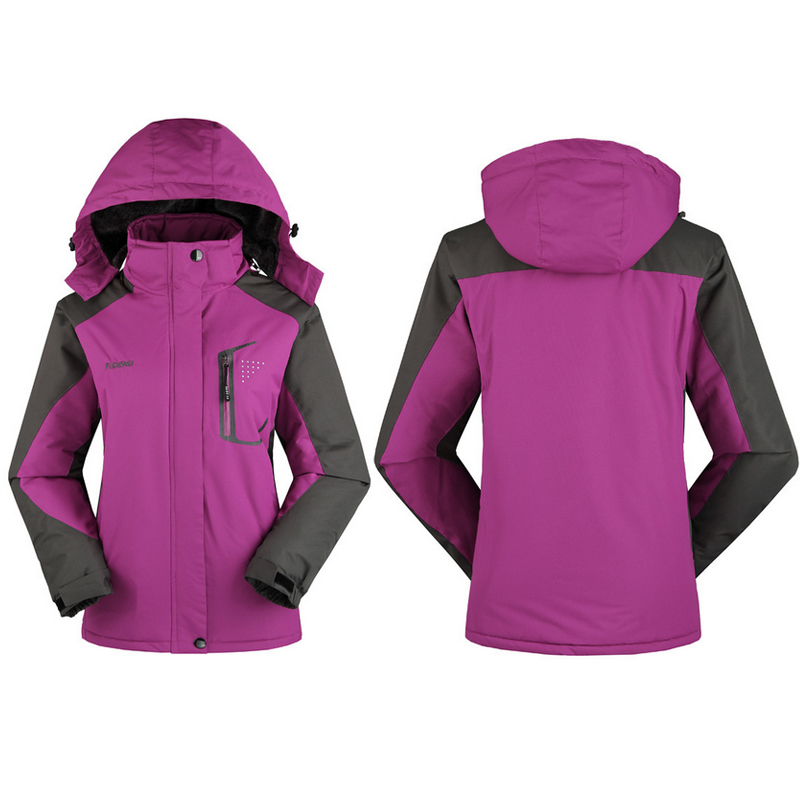 ФОТО 2014 new fasion brand autumn&winter outdoor sport jackets and coats breathable thermal silm women windbreaker