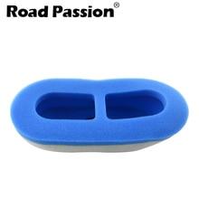 Road Passion filtr powietrza motocyklowy dla HONDA XR650L XR 650 L 1993-2009 2012-2016 CRM250 1989-1993 CRM250AR CRM 250 AR1996-1999