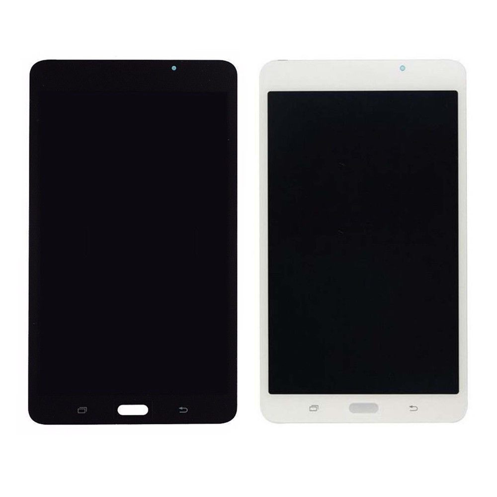 For Samsung Galaxy Tab A 7 0 SM T280 T285 LCD Display Touch Screen Digitizer 4