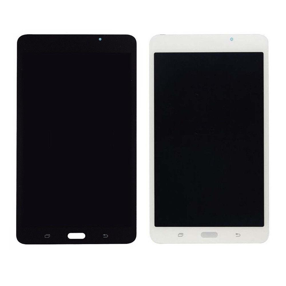 Pour Samsung Galaxy Tab Un 7.0 SM-T280/T285 LCD Affichage à L'écran Tactile Digitizer 4 couleurs pour choisir