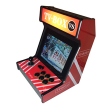 New products Double joystick game console with Pandora Box 6