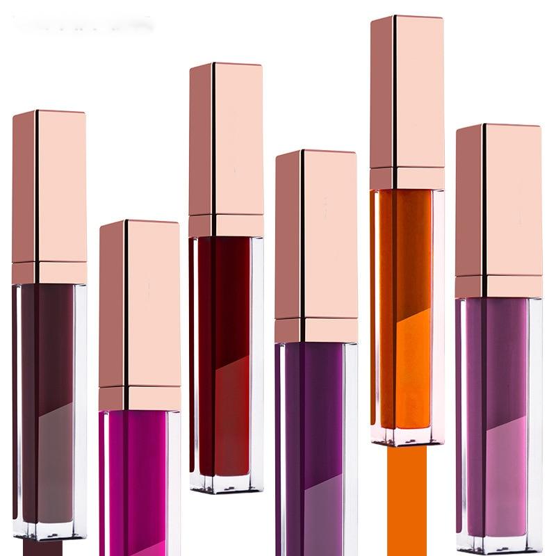 Unique Full Lip Ultra Matte Lipstick 13