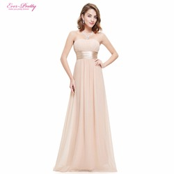 Long evening dresses ever pretty he09955 strapless ruched bust black chiffon 2016 new arrival evening dresses.jpg 250x250