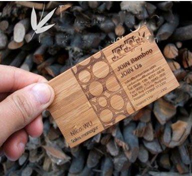 Bamboo business card on aliexpress alibaba group bamboo business card colourmoves