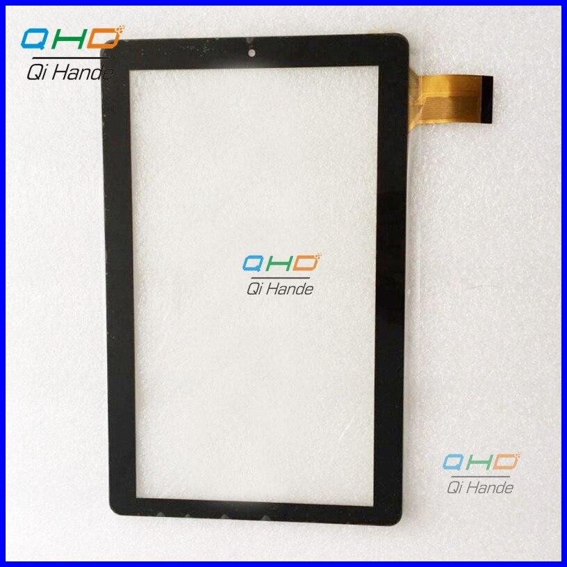 Nero Edizione Tablet Touch Screen Per RCA PRO10 RCT6203W46 10