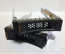free ship ,3.5″ SAS SATA Tray Caddy 69Y5634 69Y5284 For System X3630 M4 X3550 M4 X3650 M4 x3300 M4 Server