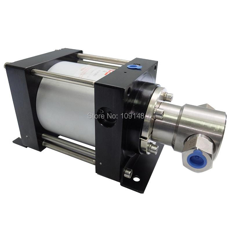 US $580 0 |Free shipping Wellness Model: XH64 500 bar High pressure air  driven hydro test pump for pipelines or hoses-in Pneumatic Parts from Home