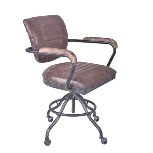 Executive Swivel Chairs Home Office Computer Desk Chairs Task Chair Leather Pu Furniture Bar Chairs