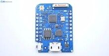 Wemos D1 Mini Pro 16 м байт внешний Телевизионные антенны разъем nodemcu esp8266 esp8266f CP2104 WI-FI IOT развитию с Бесплатная шпильки