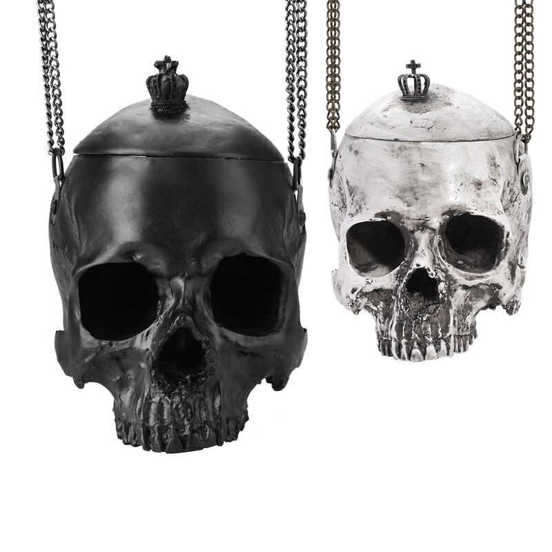 3D Skull Bag Womens Handbags Crossbody Bags Girls Shoulder Messenger Bag Femme Mujer baobao off white Handbag for Women 2018 цены