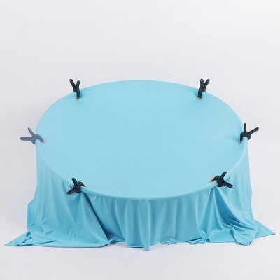 Мягкие Детские фотографии одеяло новорожденных корзина Fille задний план реквизит для фотографии новорожденных фон ткани аксессуары