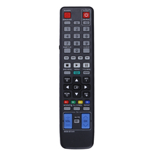 TV de Control Remoto Para SAMSUNG.AK59-00104R Control Remoto Reproductor de DVD Blu-ray Disc BD-C5500/BD-C7500/BD-C6900/BD-C5300/BD-5500C