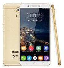 Oukitel u16 max оригинальный lte 4 г mtk6753 octa ядро 6.0 дюймов 3 ГБ ram 32 ГБ rom 13.0mp отпечатков пальцев touch id 4000 мАч мобильного телефона