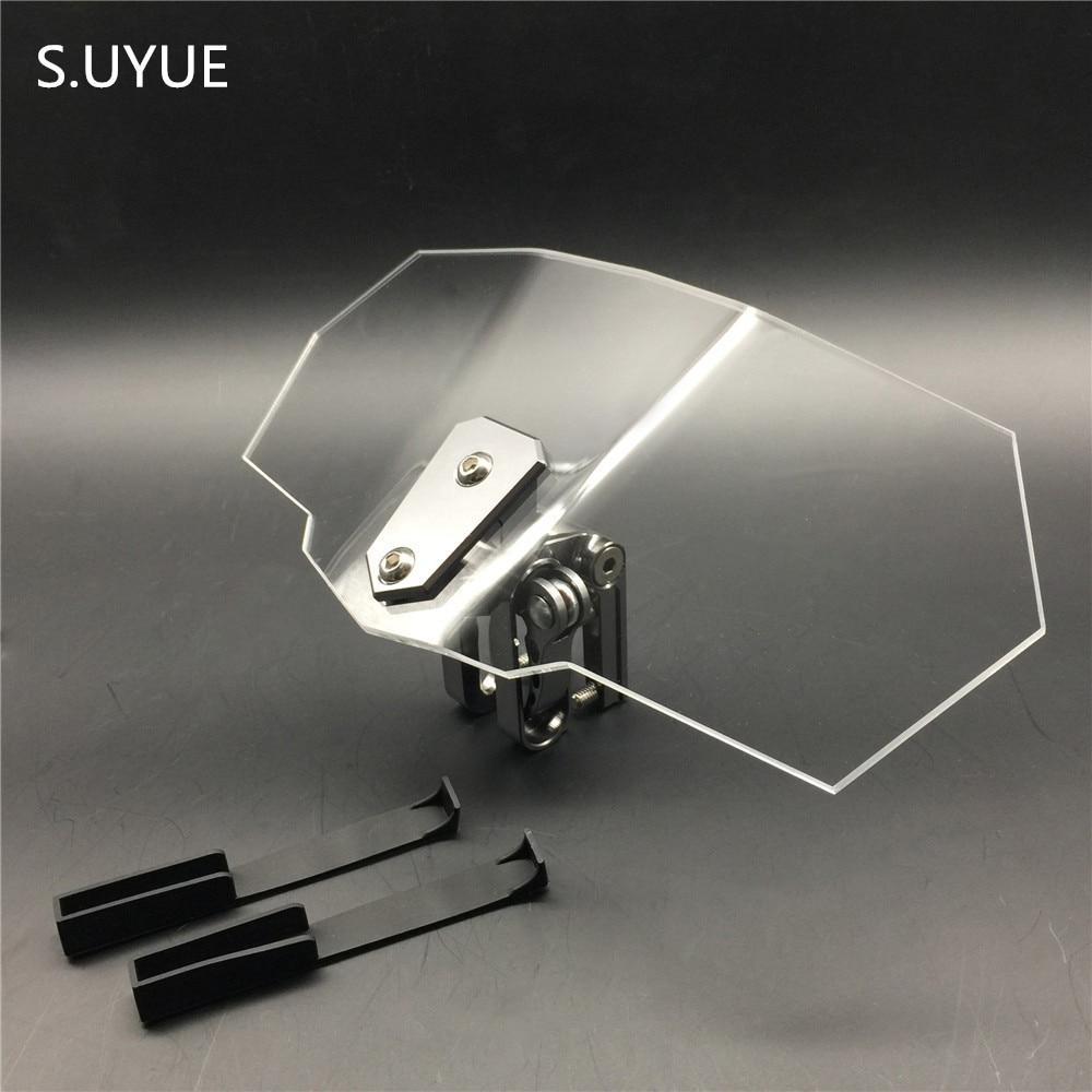 Artudatech Windshield WindScreen Double Bubble for Suzuki GSXR 600//750 2004-2005 K4 Black丨ABS Plastic Injection