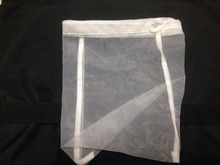Homebrew tool,Nylon boiling bag mill grain wheat barley boil mash filter craft brew,8*9