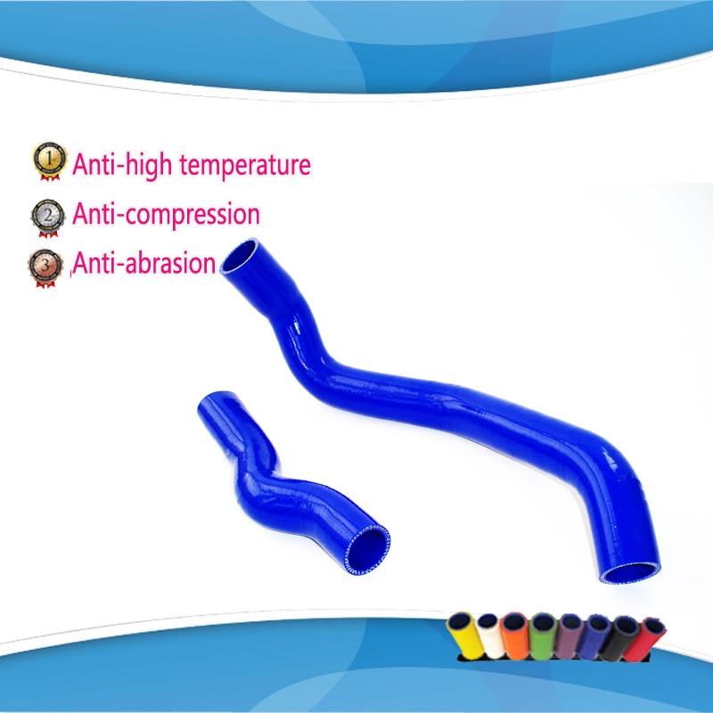 FOR Nissan Skyline GTS R32 NA2 Silicone Radiator Hose