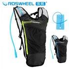 Roswheel Cycling Water Bag Backpack Mtb Road Bike Bicycle Rucksacks Sport Hiking Climbing Travel Hydration Backpack 2L Water Bag