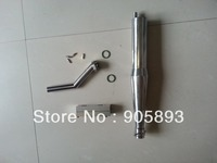 Exhaust Pipe Tuned Pipe For RC Gas Model Boat For 52cc Twin Cylinder R C Boat
