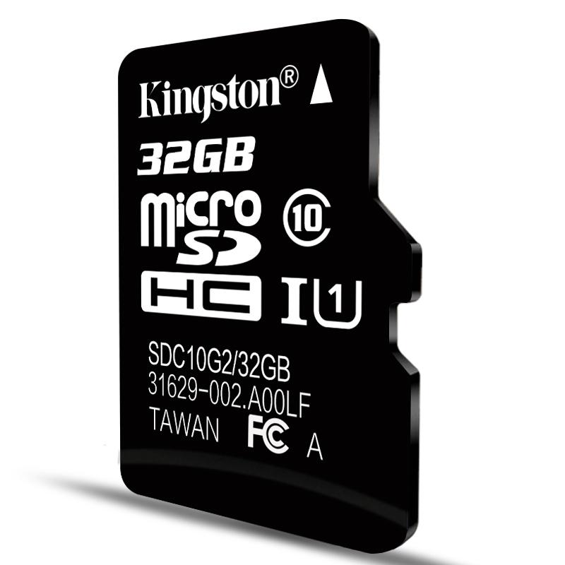 Kingston Micro Sd Memory Card 16GB Class10 carte sd 32gb SDHC sdxc TF sd Card cartao de Memoria 16g c10 For Smart Mobile phone 12