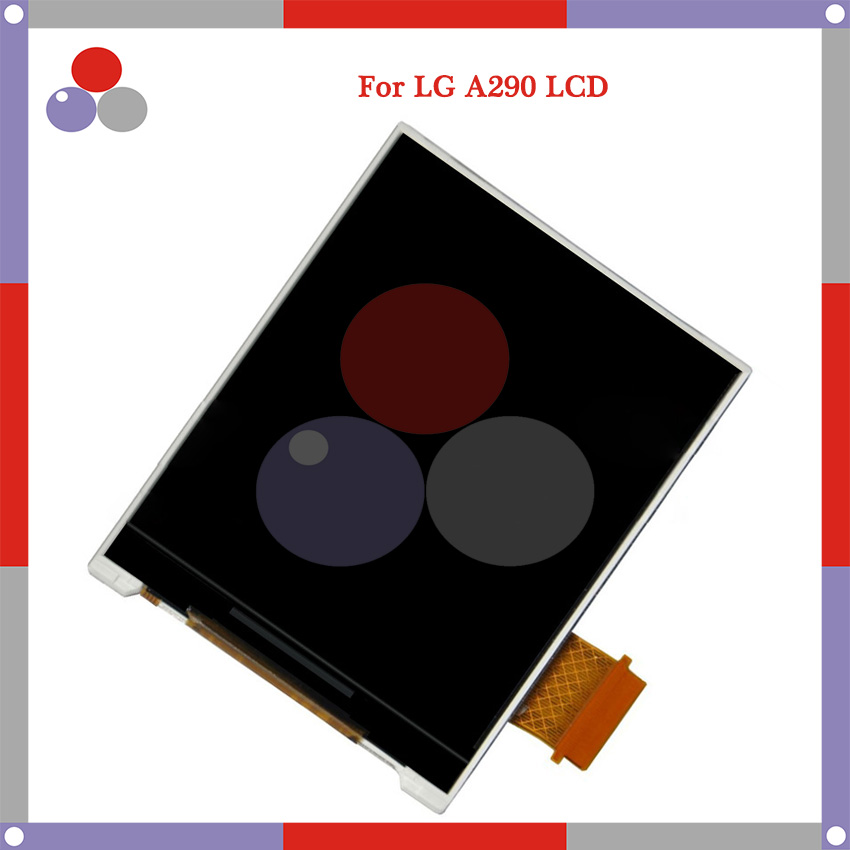 Highest quality For LG A290 Lcd Display Screen Free Shipping+Tracking highest quality 5 0 for lg k series k5