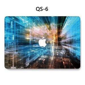 Image 2 - Mode pour ordinateur portable MacBook housse pour ordinateur portable nouvelle housse pour MacBook Air Pro Retina 11 12 13 15 13.3 15.4 pouces tablette sacs Torba