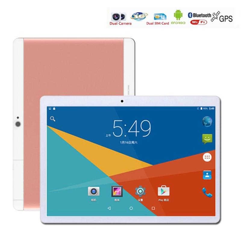 Envío libre de dhl 10 pulgadas android tablet pc tab pad 4g ram 32g rom Quad Cor