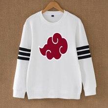 NARUTO Hoodies Unisex Sweatshirt Anime Hoodie Clothing