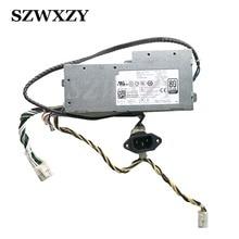 Original 95% NEW For DELL 9010 AIO 9020 AIO 2330 200W Power Supply Ac Adapter PSU 0CJ4XJ RYK84 L200EA 00 F200EU 01 D200EA 00