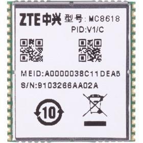 JINYUSHI dla MC8618 3G 100 nowy i oryginalny oryginalny dystrybutor CDMA2000 1X moduł komórkowy magazynie 1 sztuk darmowa wysyłka tanie i dobre opinie Wewnętrzny 128 kbps Zdjęcie wireless