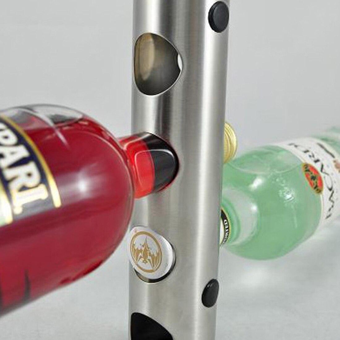 კრეატიული ღვინის თაროს - სამზარეულო, სასადილო და ბარი - ფოტო 3