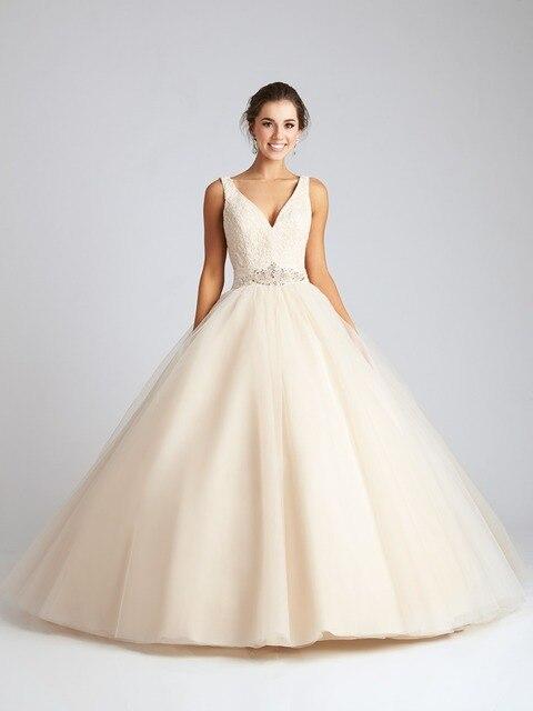 9294cc18c Trajes De Quinceaneras 2017 Strapless Beaded Lace Tulle Vestidos De 15 Anos  Longo Ball Gown Red Puffy Quinceanera Dresses