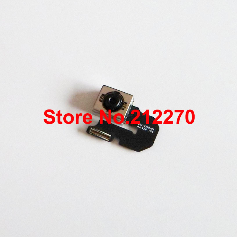 YUYOND Rear Back Camera Flex Cable Ribbon Replacement For iPhone 6 Plus 5 5 Wholesale Free