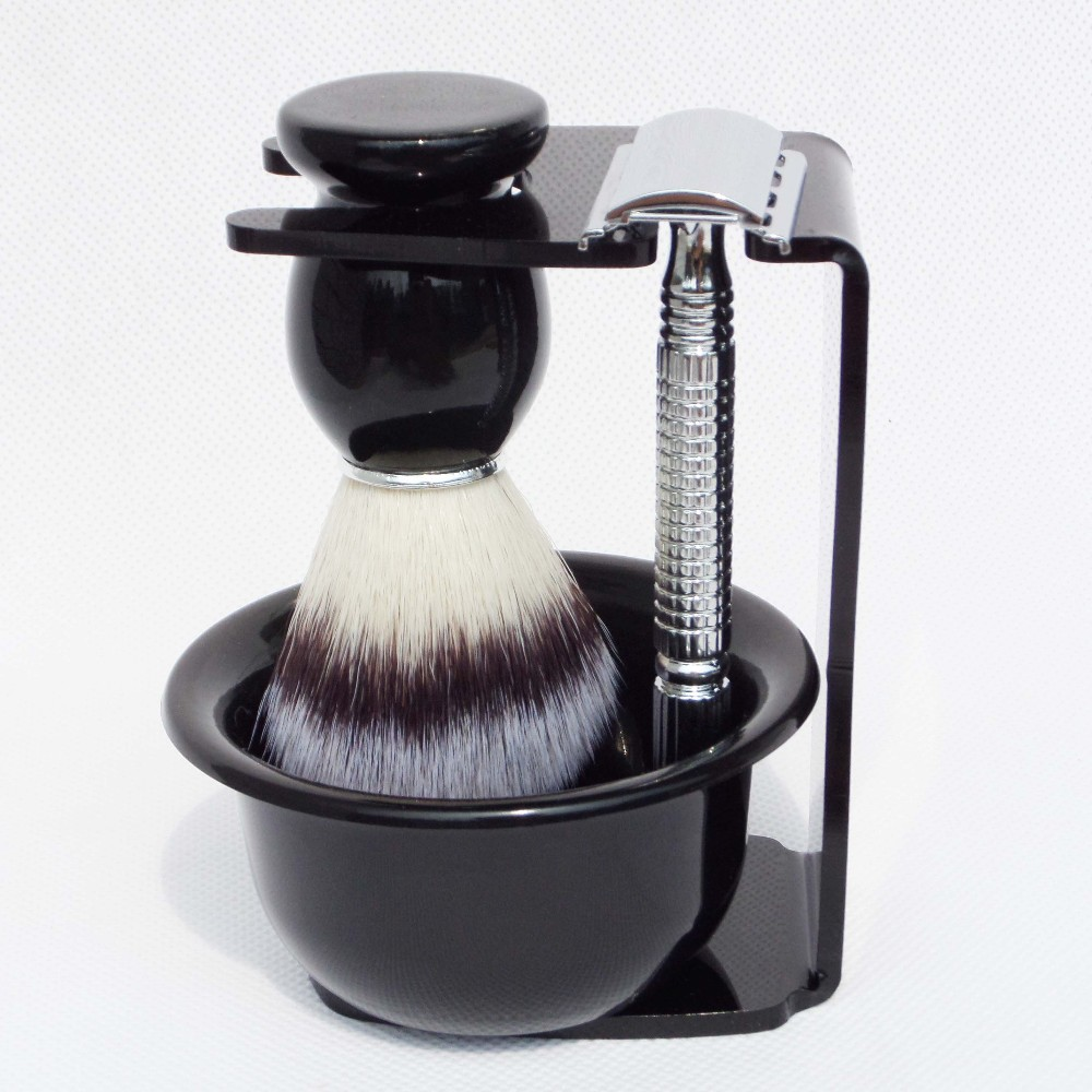 shving brush set