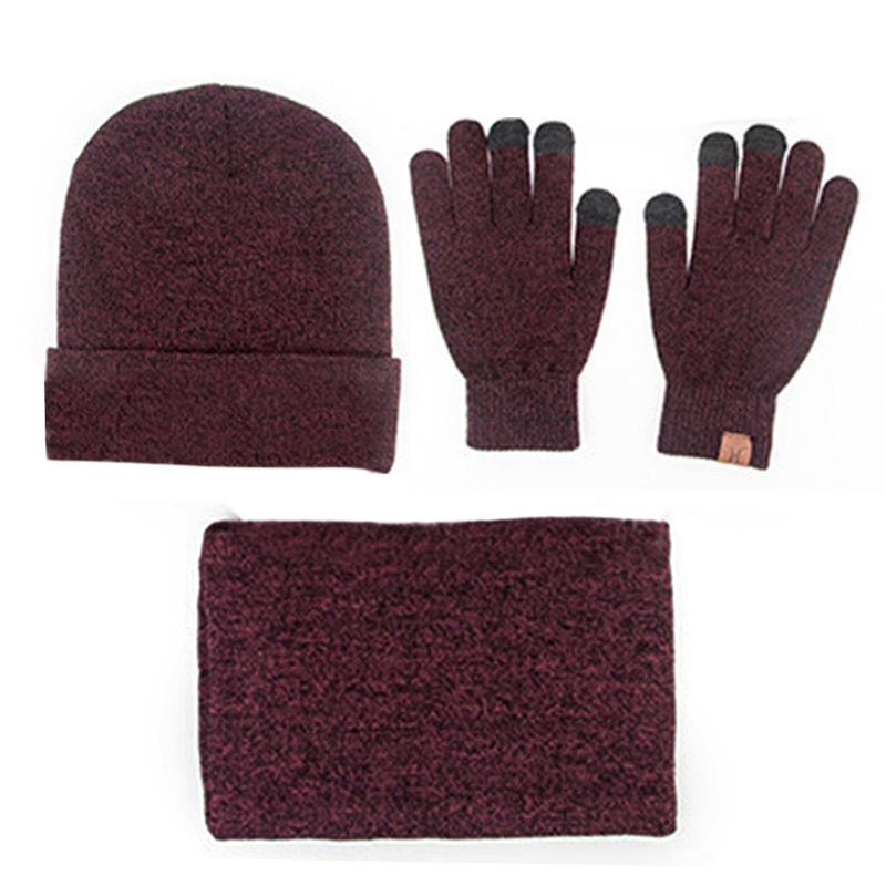 scarf hat set (24)