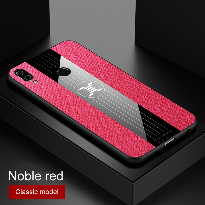 Red No Ring
