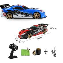 1:16 High Speed 4-wheel Drive RC Drift Racing Car 2.4G 4x4 R
