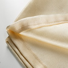 Новинка 1,2 м х 1,8 м огнезащитное покрывало сварочное одеяло s огнезащитное защитное стекловолоконное защитное покрытие для газовой сварки