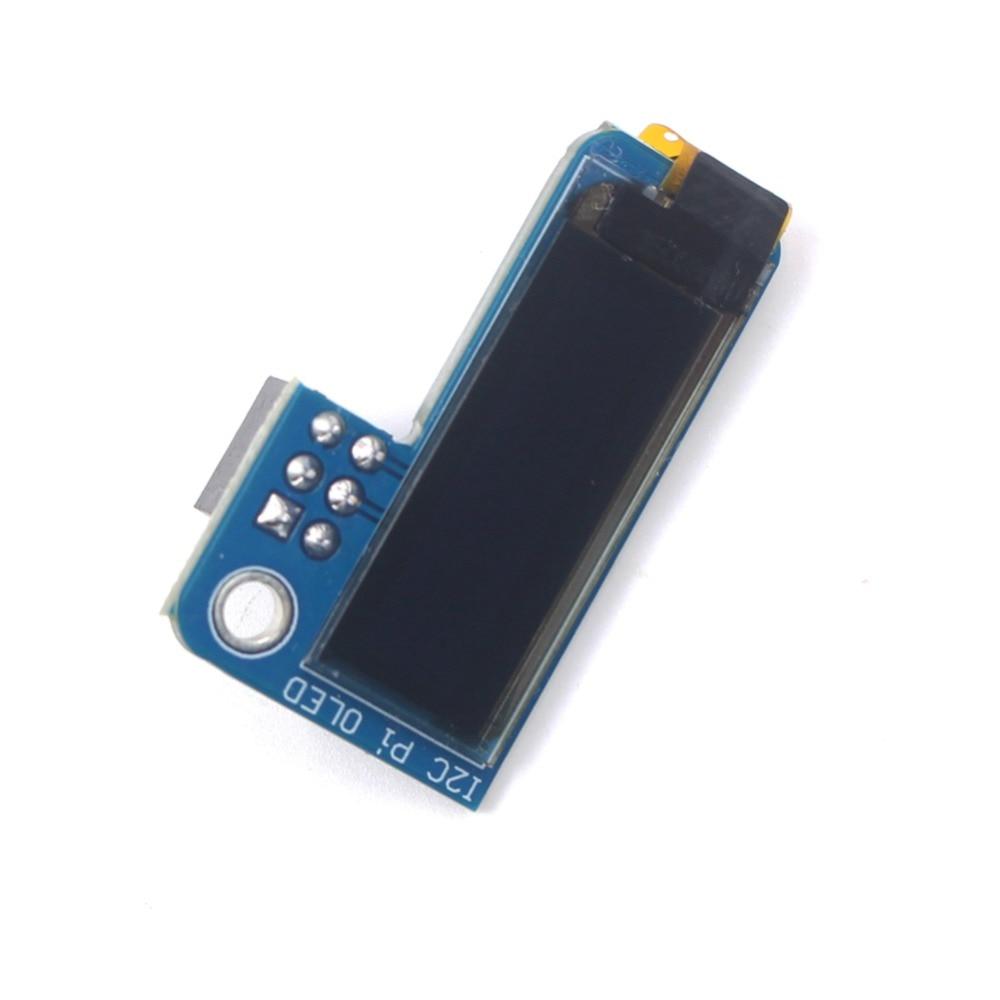 FZ3579 PiOLED 128x32 IIC OLED Raspberry Pi