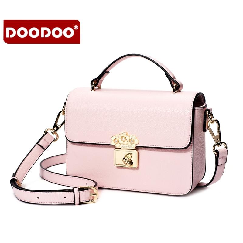 ФОТО Fashion Korean Version Bag High Quality Designer Leather Handbag Messenger Bag Shoulder Bags Crossbody Bags For Women