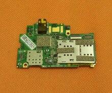 """Carte mère dorigine 3G RAM + 16G ROM carte mère pour Blackview Omega Pro MTK6753 Octa Core 5.0 """"HD 1280x720 livraison gratuite"""