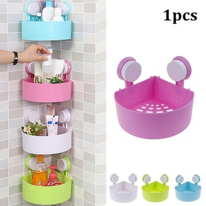 1PCS Bathroom Corner Storage S