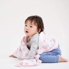Муслиновые одеяла для новорожденных 100% хлопок пеленка младенцев
