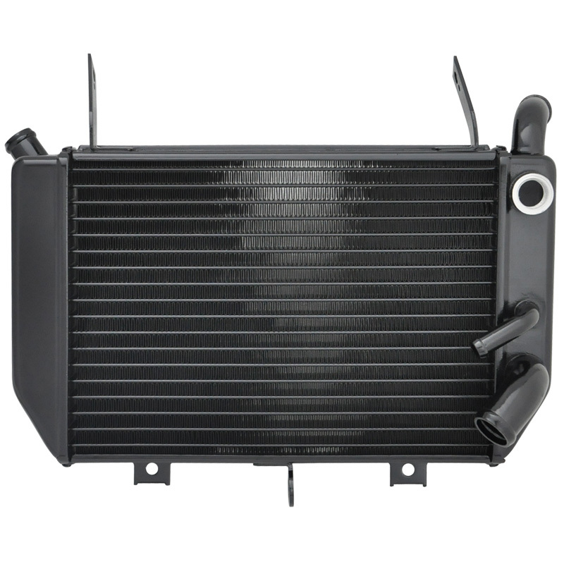 LOPOR Motorcycle Radiator For SUZUKI TL1000 TL 1000 98-01 Aluminium Radiator