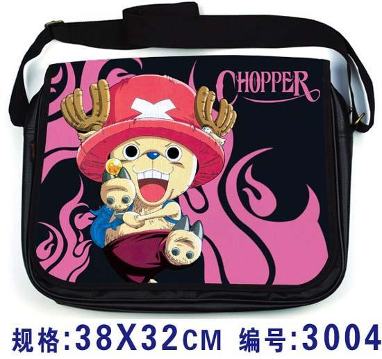 Shoulder-Bag One-Piece Fashion Women And COSPLAY Campus Anime Student Casual
