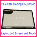 15.6 жк Tcp15f25_5418 с EMI v1.0 Для ASUS ноутбук с сенсорным экран LP156WF4 SPB1 1920*1080 30 pins
