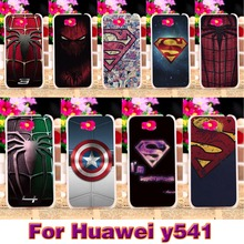 Soft TPU Plastic Cover For huawei y541-u02 Case For Huawei Y5C Case Honor Bee Y541 4.5 inch Y541-U02 Cover Shell Cat housing